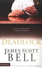 Deadlock - eBook