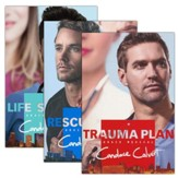 Grace Medical Series, Volumes 1-3