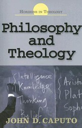 Philosophy and Theology