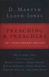 Preaching & Preachers  - Slightly Imperfect