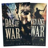 Lion of War Series, Volumes 1 & 2