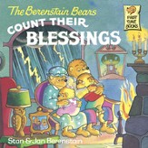 The Berenstain Bears Count Their Blessings - eBook