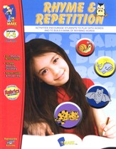 Rhyme & Repetition Gr. K-3 - PDF  Download [Download]