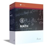 LIFEPAC Math Grade 8 (Pre-Algebra & Pre-Geometry 2) Complete Set (Updated Edition)
