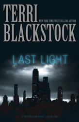 Last Light - eBook
