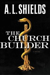 The Church Builder, The Church Builder Series #1  - Slightly Imperfect
