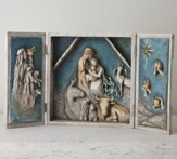Willow Tree ® Starry Night Nativity