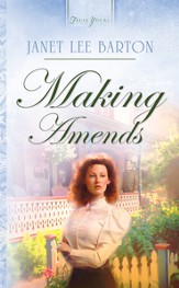 Making Amends - eBook