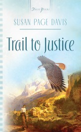 Trail To Justice - eBook
