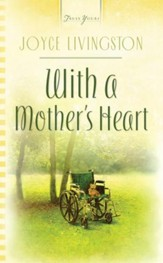 With A Mother's Heart - eBook