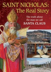 Saint Nicholas: The Real Story [Streaming Video Rental]