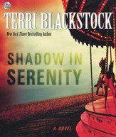 Shadow in Serenity, Audiobook