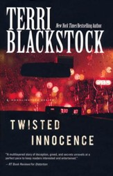 Twisted Innocence, Moonlighter Series #3, Hardcover