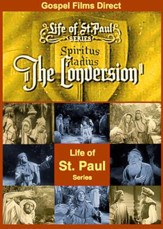 The Conversion [Streaming Video Rental]