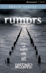 Rumors of Another World: What on Earth Are We Missing? - eBook