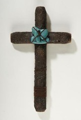 Prairie Faith Wall Cross