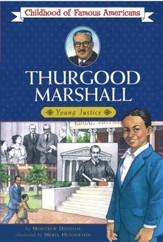 Thurgood Marshall - eBook