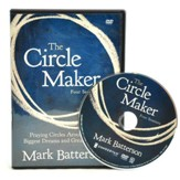 The Circle Maker: Trusting God with Your Biggest Dreams and Greatest Fears DVD
