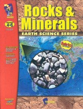 Rocks & Minerals Gr. 4-6 - PDF  Download [Download]