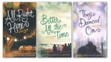 The Darling Family Series, Volumes 1-3