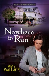 Nowhere to Run - eBook