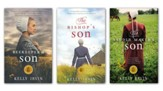 The Amish of Bee County Series, Volumes 1-3