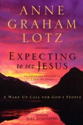 Expecting to See Jesus: A Wake-Up Call for God's People - Slightly Imperfect