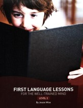 First Language Lessons for the Well-Trained Mind, Level 2