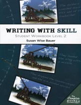 The Complete Writer: Writing With Skill Student  Workbook Level 2