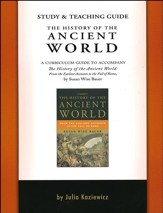 The History of the Ancient World--Study & Teaching Guide