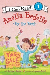 Amelia Bedelia by the Yard, hardcover