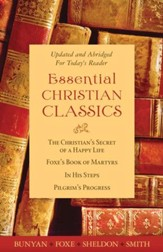 The Essential Christian Classics Collection - eBook
