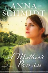 A Mother's Promise - eBook