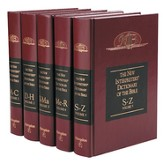 The New Interpreter's Dictionary of the Bible: Five Volume Set
