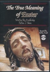 The True Meaning Of Easter Audiobook on CD