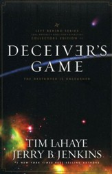 Deceiver's Game, Left Behind Collection #2