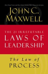 Law 3: The Law of Process - eBook