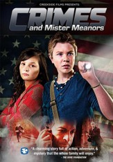 Crimes and Mister Meanors, DVD