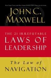 Law 4: The Law of Navigation - eBook