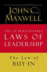 Law 14: The Law of Buy-In - eBook