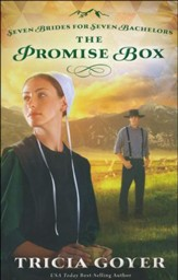 Promise Box, Seven Brides for Seven Bachelors Series #2