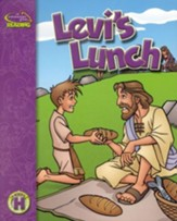 A Reason For Reading, Level H: Levi's Lunch