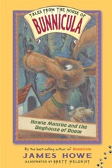Howie Monroe and the Doghouse of Doom - eBook
