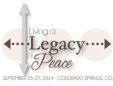 Living A Legacy Of Peace: Peacemaker 2014 Annual Conference Audio and Handout Files