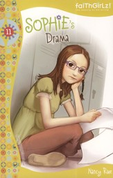 Sophie's Drama - eBook