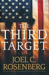 The Third Target #1, Hardcover