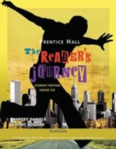 Prentice Hall: The Reader's Journey Grade 6 Student Workbook