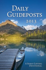 Daily Guideposts 2013 - eBook