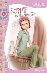 Sophie and the New Girl - eBook