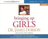 Bringing Up Girls, Abridged Audio CD